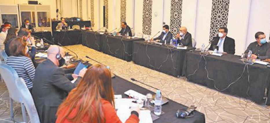 Le Maroc, un pionnier en matière de lutte contre le terrorisme et l'extrémisme violent