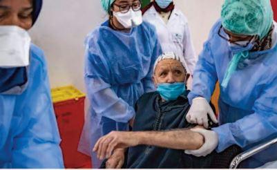 Plus de deux millions de Marocains vaccinés