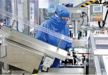 Bruxelles disposée à participer au financement d' une unité de production de vaccins au Maroc