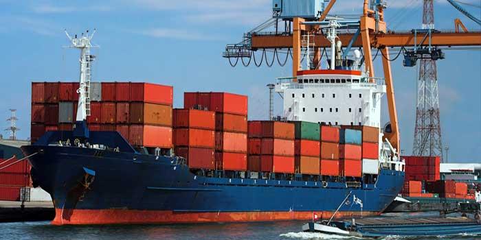 Baisse de l'activité portuaire en janvier dernier