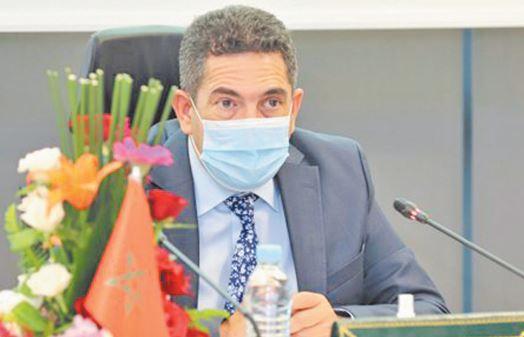 Saaid Amzazi : La mobilisation collective, un défi majeur pour réussir la réforme du système éducatif
