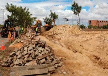 Le MCA et l'ambassade US s'enquièrent de l' opération de melkisation des terres collectives à Ouled Sbeih