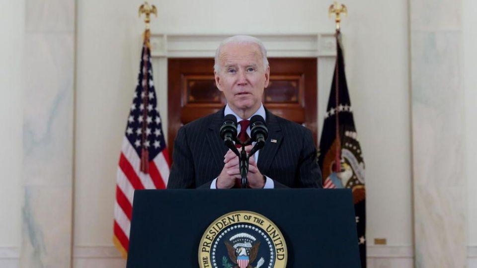 """Les Etats-Unis dépassent les 500.000 morts du Covid, un bilan """"déchirant"""" pour Biden"""