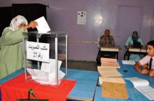Il y a fort à faire pour une justice électorale et pour le renforcement du pluralisme politique