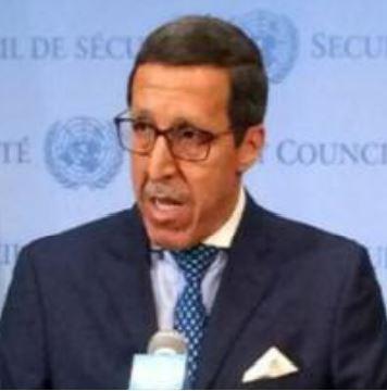 Omar Hilale met à nu les assertions fallacieuses d'Alger et du Polisario