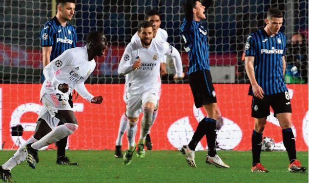 Contrats remplis pour Zidane et Guardiola