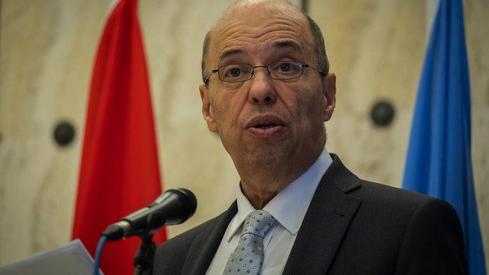Omar Zniber: Les allégations mensongères de l'Algérie, une tentative désespérée pour contrer la dynamique internationale d'appui à notre intégrité territoriale