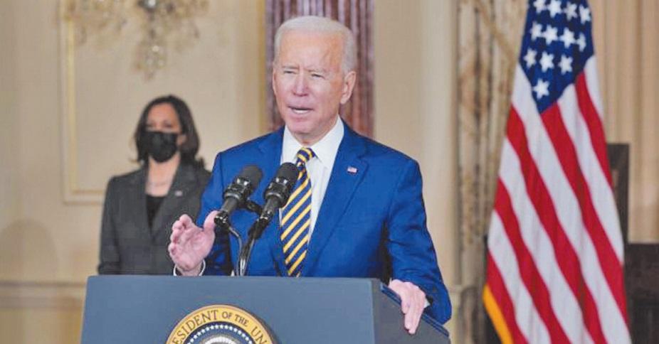 Des personnalités canadiennes appellent Joe Biden à appuyer la décision américaine reconnaissant la marocanité du Sahara