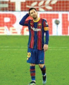 La descente aux enfers du FC.Barcelone