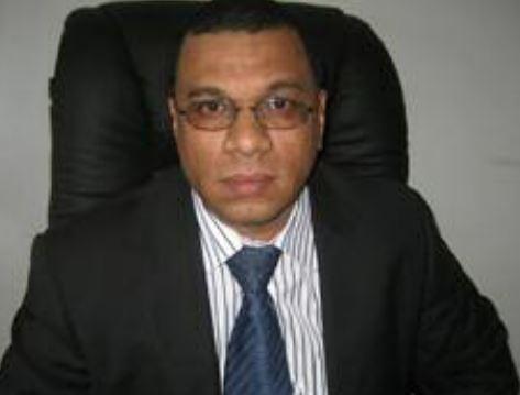 Abdelaaziz Zerouali, directeur de l'Agence du bassin hydraulique du Bouregreg et de la Chaouia