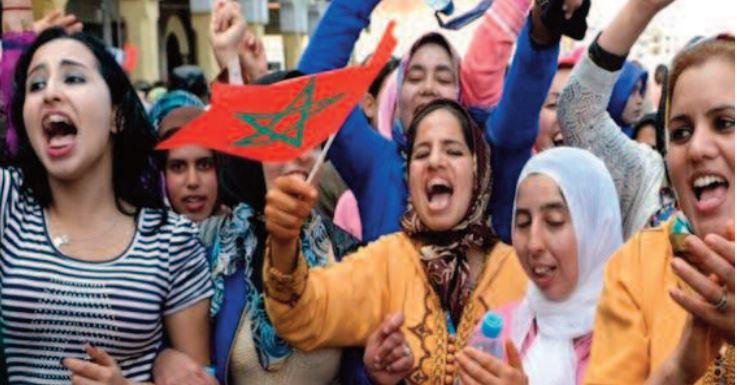 En leur journée internationale, les femmes aspirent toujours à une égalité de fait