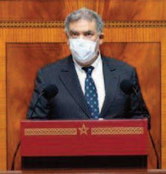 Abdelouafi Laftit : L'étape actuelle exige l'implication de tous dans les efforts d'élection des institutions représentatives