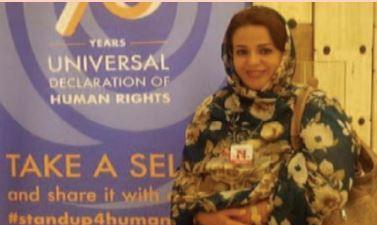 Aïcha Duihi : Le Polisario aggrave la situation des femmes dans les camps