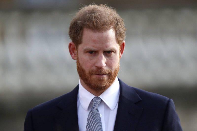 Le prince Harry, un rebelle comme sa mère Diana