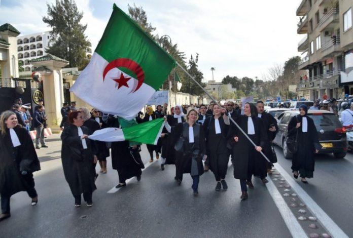 En Algérie, un collectif d'avocats condamne l'interpellation de certains de ses membres