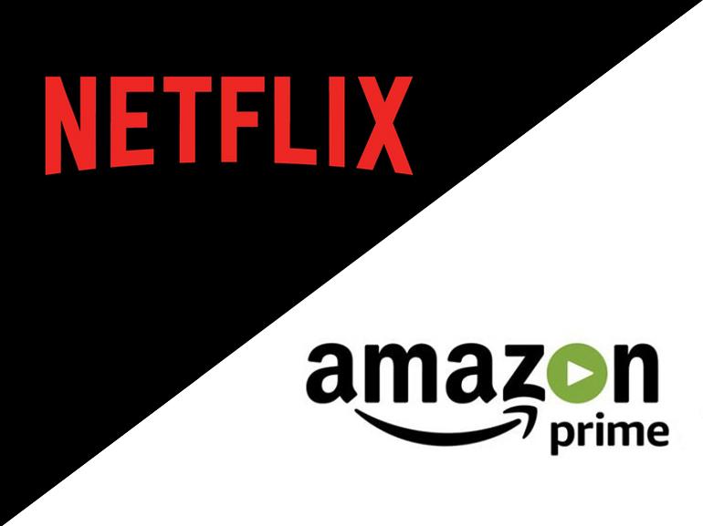 Netflix et Amazon en tête des nominations des producteurs d'Hollywood