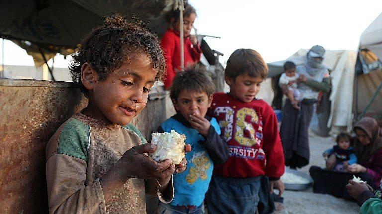 Après une décennie de guerre, point d'avenir en Syrie pour les enfants