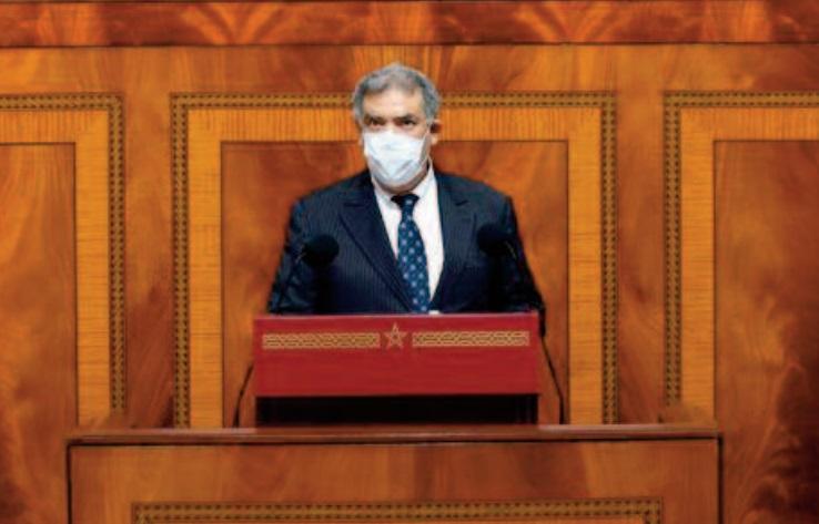 Abdelouafi Laftit : Les prochaines élections sont une étape importante dans la vie démocratique du Maroc