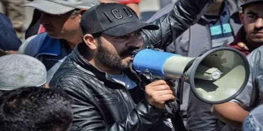 Un activiste du Hirak algérien condamné à deux ans de prison ferme
