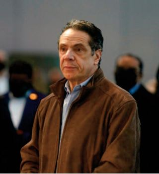 Le gouverneur de New York face au risque d' une procédure de destitution