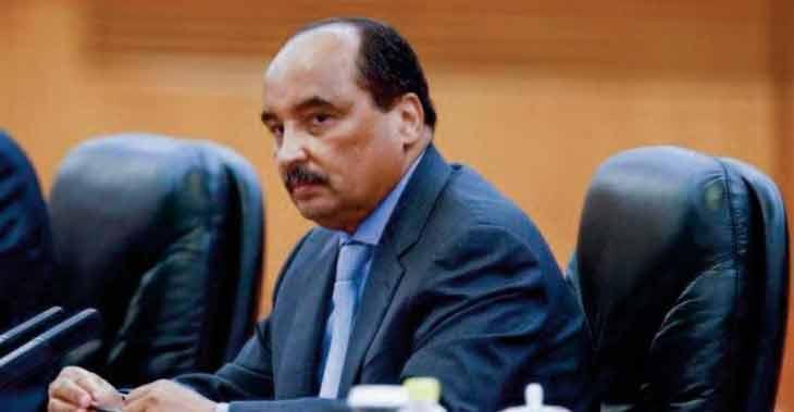 L'ex-président mauritanien Ould Abdel Aziz inculpé pour corruption