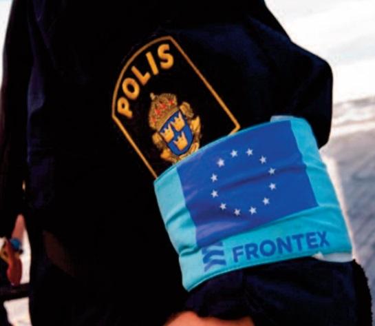 Les dépassements aux frontières extérieures européennes sont légion