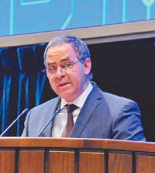 Le Maroc élu rapporteur au nouveau bureau de la Conférence des ministres africains des Finances