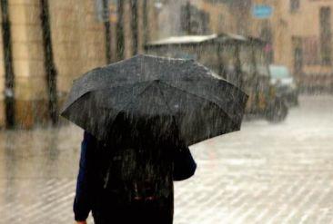 Fortes averses orageuses et chutes de neige jusqu 'à samedi dans plusieurs provinces