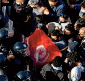 En Tunisie, une jeunesse sous surveillance