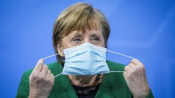 L'Allemagne sous cloche à Pâques
