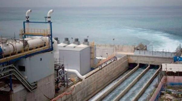 Gigantesque ! La plus grande station de dessalement au monde sera marocaine
