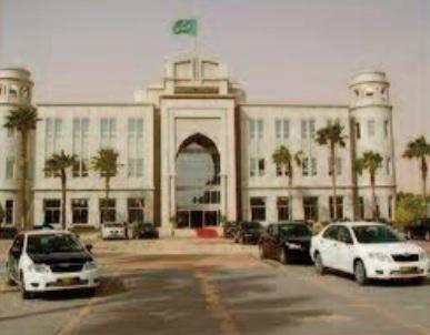 La présidence mauritanienne ignore la présence d' un émissaire de Brahim Ghali