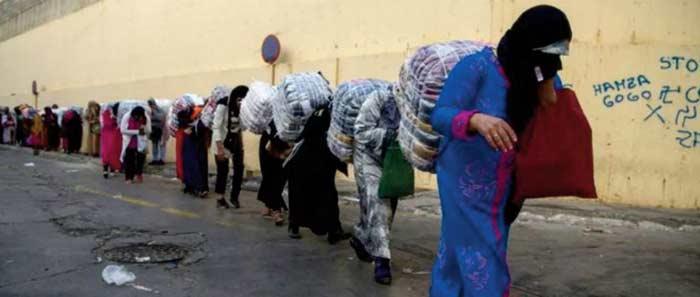 Des chèques remis à Fnideq à des femmes en situation difficile