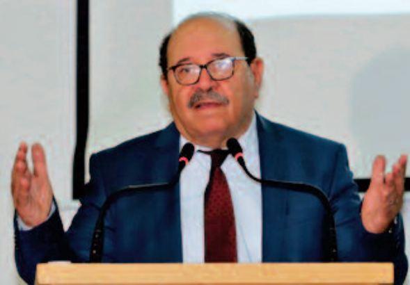 L'armée algérienne est animée par la doctrine de l'hostilité au Maroc