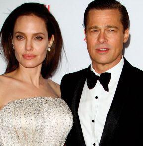 Angelina Jolie accuse Brad Pitt de violences conjugales