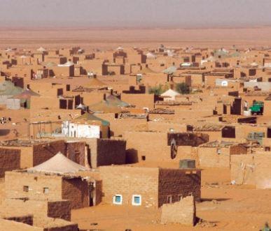 Augmentation significative des cas d'infection au coronavirus dans les camps de Tindouf