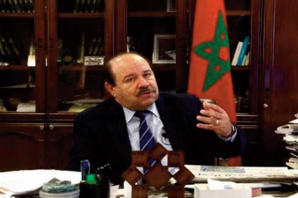 Abdellah Boussouf: La migration, un élément essentiel d'équilibre et de stabilité du monde