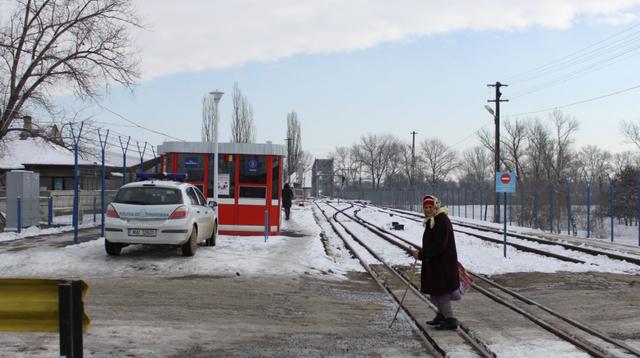 Entre Roumanie et Moldavie, un fossé vaccinal à la frontière de l'UE