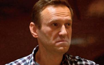 L'opposant russe Navalny annonce une grève de la faim en prison