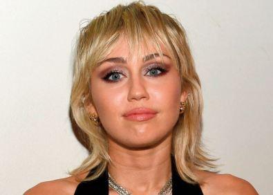 Les confessions de Miley Cyrus