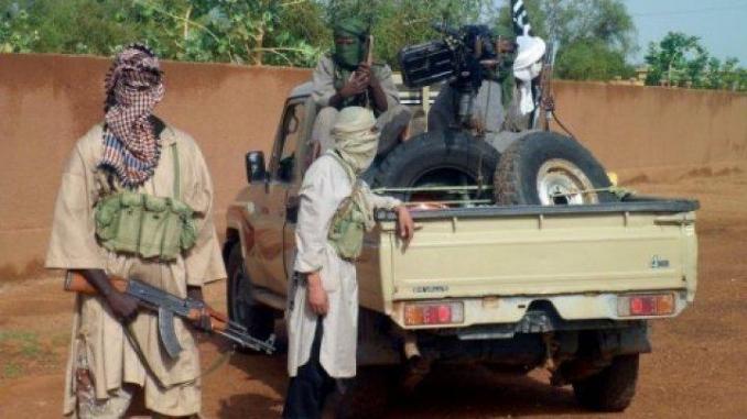 Attaque meurtrière dans l'est du Burkina