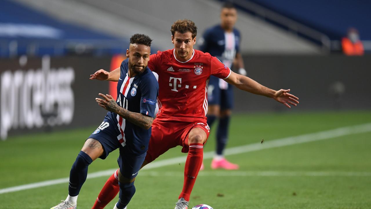 Bayern-PSG: Revanche à haut risque à Munich