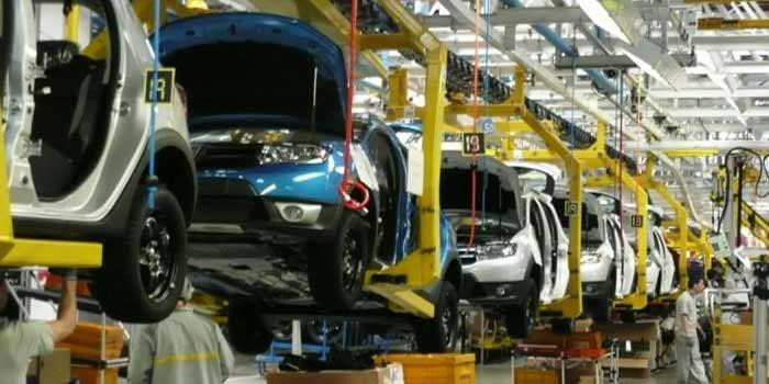 Hausse des exportations du secteur automobile et des phosphates à fin février