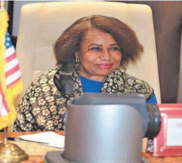 Carol Mosley Braun loue le rôle joué par le Maroc pour rassembler l'Afrique