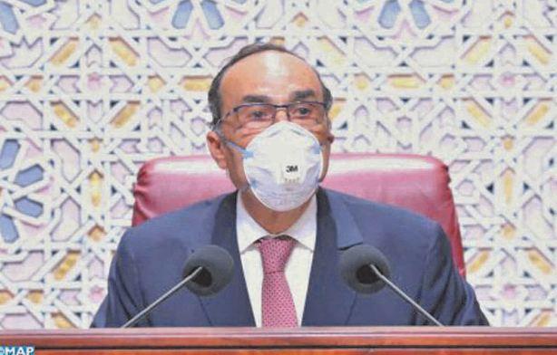 Habib El Malki : La régularité des élections démontre la stabilité du modèle démocratique marocain