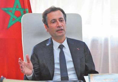 Mohamed Benchaaboun: Il est nécessaire d' encourager la production de vaccins dans les pays en développement