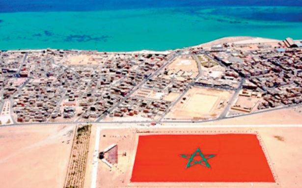 Un panel d'experts américains appelle à soutenir les efforts du Maroc visant à résoudre le conflit du Sahara