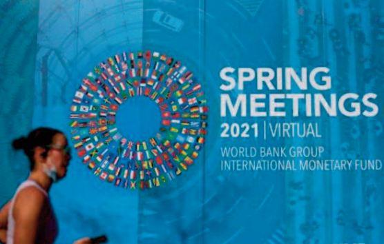 Le FMI demande un nouvel effort budgétaire à l'Europe pour surmonter la crise