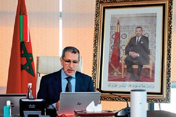 Saad Dine El Otmani : La généralisation de la protection sociale, une révolution dont les Marocains sont fiers