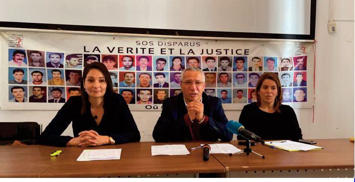 Affaire du mineur violé dans un commissariat à Alger